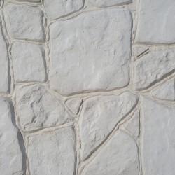 Kamień naturalny biały