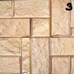 Kamień symetryczny -piaskowy